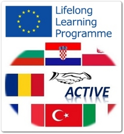 "Comenius Project ""ACTIVE"" (2013-15)"